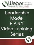 Leadership Made E.A.S.Y.® Leadership Training Video Series