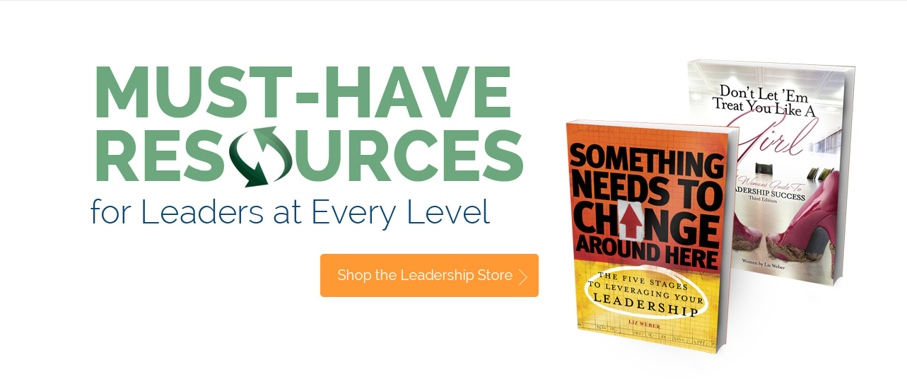 Products for Leadership Development