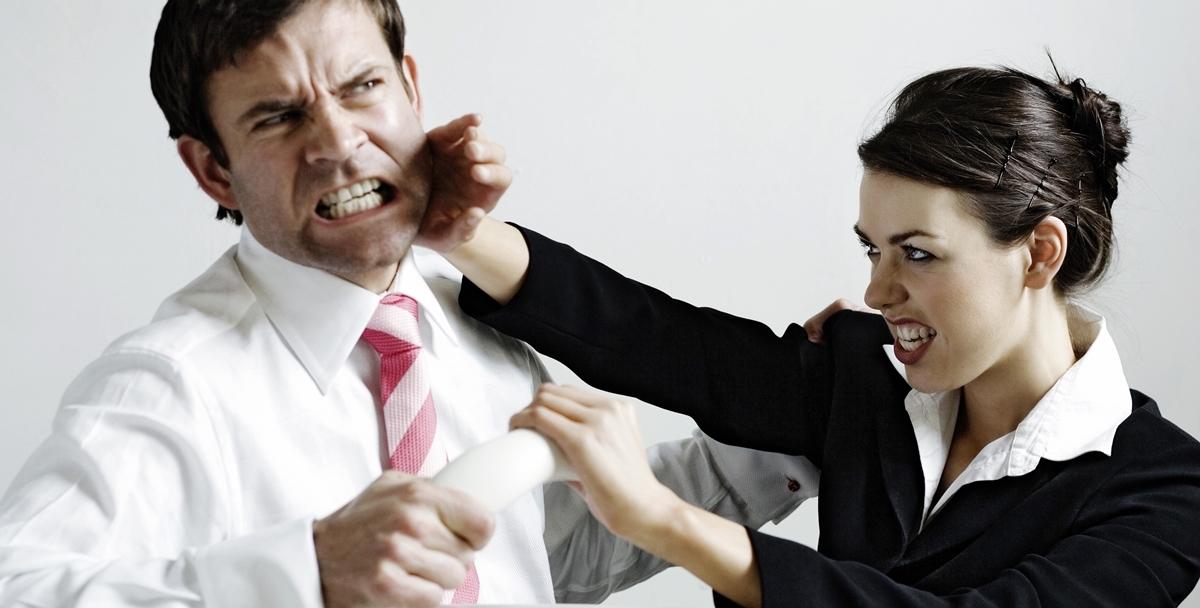 Leadership Clashes