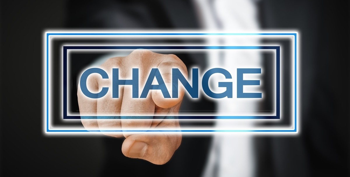 To Successfully Implement the Plan - Change Behaviors