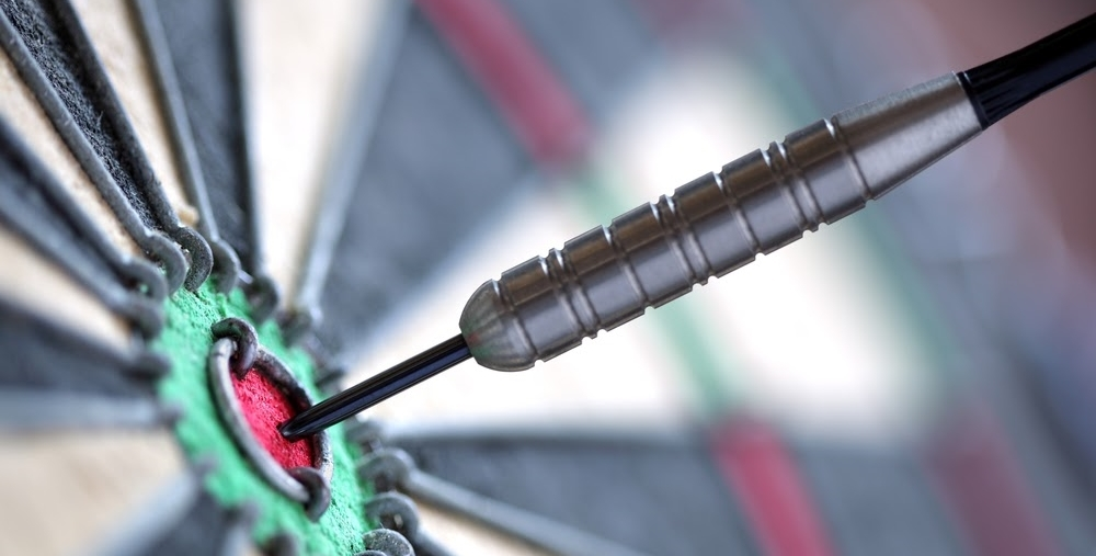 The Buckshot Approach vs. The Bullet Approach - Chose Your Target