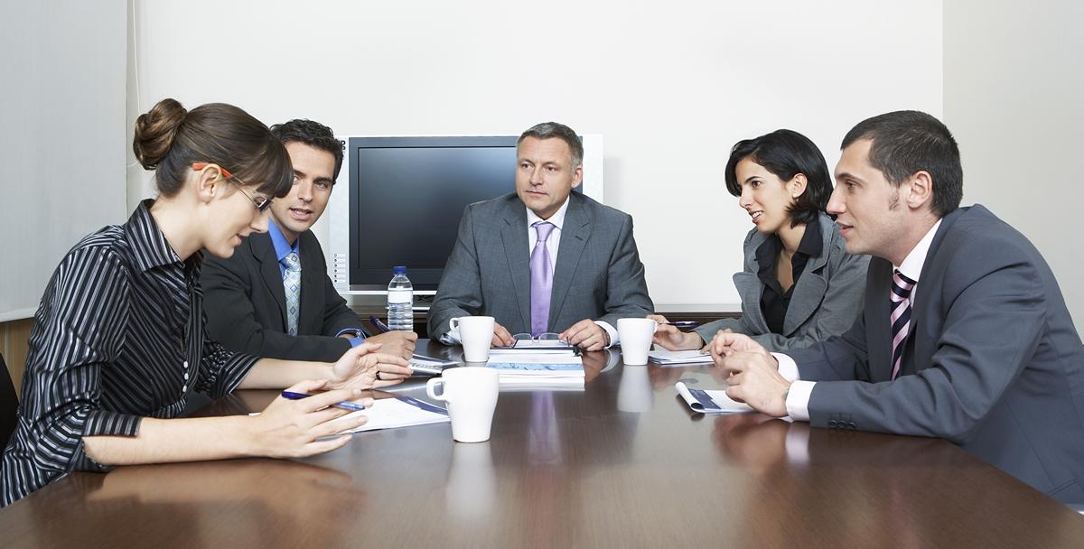 Love to Hate Meetings