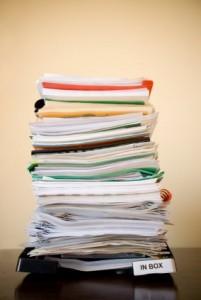 Is Your InBox Overwhelming?