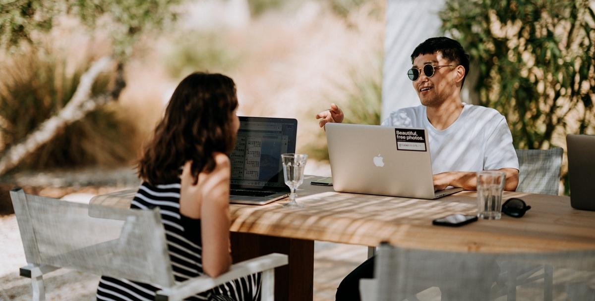 Work-Life or Life-Work Balance?