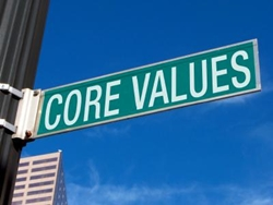 Your Values Statement Serves as Your House Rules