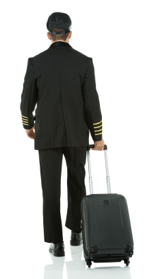 Poor Pilot Leadership