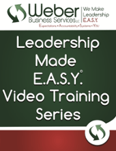 Leadership Made E.A.S.Y.<sup>®</sup> Leadership Training Video Series