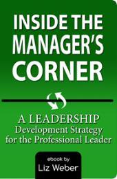 Inside the Manager's Corner