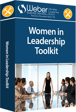 Women in Leadership Toolkit