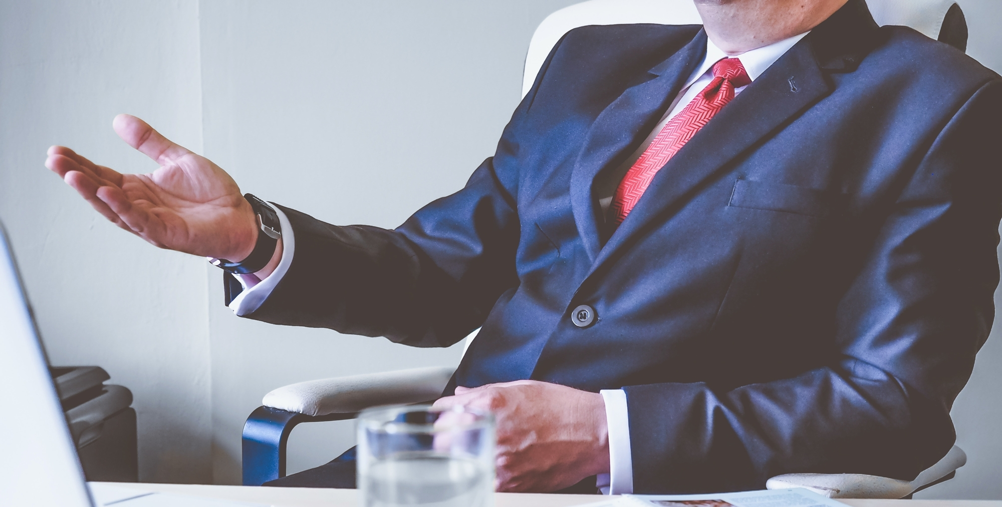 Five Reasons Your Senior Managers May Not Be Effective