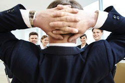 5 Reasons Senior Managers Are Ineffective | Managers Corner
