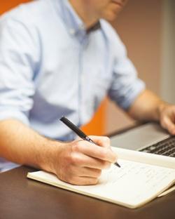 Leadership Skill - Writing