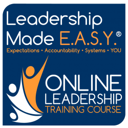 Leadership Made E.A.S.Y.® Online Leadership Training Course