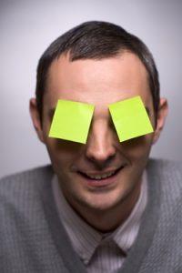 First Quarter Leadership Shouldn't be Blind