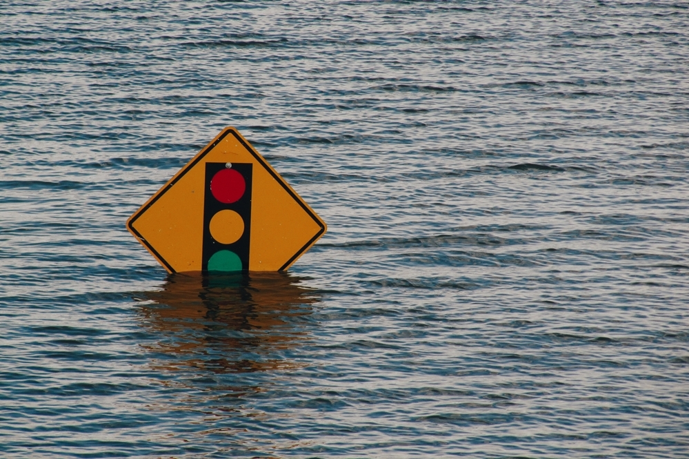 What Hurricanes Harvey and Irma Can Teach Leaders About Engagement