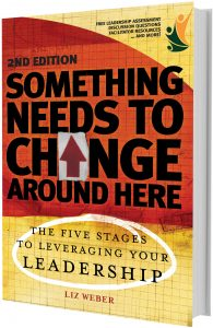 5 Stages of Rock-Solid Leadership-Liz Weber