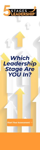 Which of The Five Stages of Focused Leadership Development® do you operate in most often?