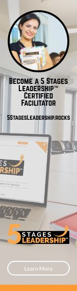 5 Stages Leadership™ Training
