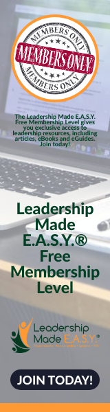 Leadership Made E.A.S.Y.®Free