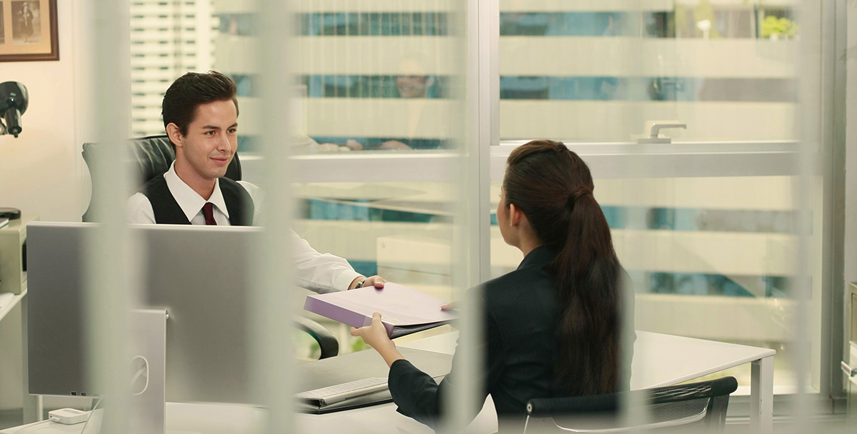 Advisors Advise — Directors Direct