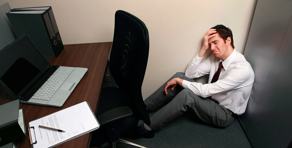 Employee Motivation Check-up