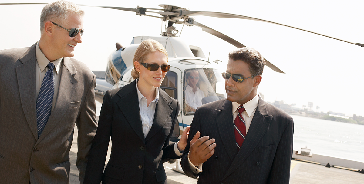 Six Reasons You May be a Helicopter Manager