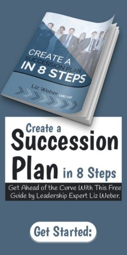 Create a Succession Plan in 8 Steps