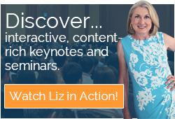 Watch Liz in action